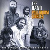 Palladium Circles - The Band