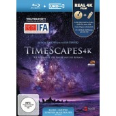Timescapes 4k - Die Sch�nheit Der Natur Und Des Kosmos (Limited Edition, + Uhd-Stick) de Busch,Simon