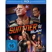 Wwe - Summerslam 2014 de Cena,John/Lesnar,Brock/Sheamus/Usos,The