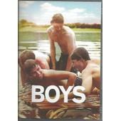 Boys de Ralf Van Lanen