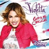 Gira Mi Cancion - Violetta,