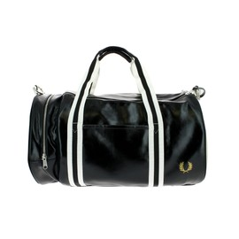 Fred Perry Barrel Bag Pu