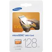 Samsung EVO - Carte m�moire flash