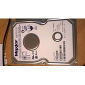 Maxtor Diamond Plus 9 80 Go ATA/133 (IDE) - 7200 Rpm