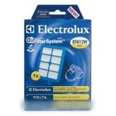 Efh12w Filtre Hepa Lavable Pour Aspirateur Electrolux - To6260