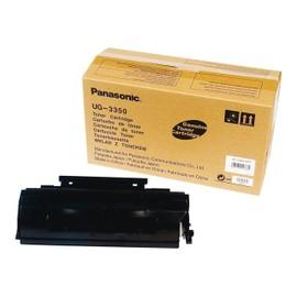 Panasonic - Noir - Original - Cartouche De Toner - Pour Panafax Dx-600, Uf-5100, Uf-580, Uf-585, Uf-590, Uf-595, Uf-6100, Uf-6100-Yj