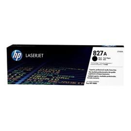 Hp 827a - Noir - Original - Laserjet - Cartouche De Toner ( Cf300a ) - Pour Color Laserjet Enterprise Flow Mfp M880z, Flow Mfp M880z+