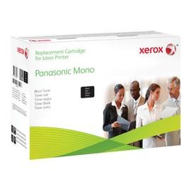 Xerox - Noir - Cartouche De Toner (�quivalent � : Panasonic Ug-3313 ) - Pour Panasonic Panafax Df-1100, Dx-1000, 2000, Uf-550, 560, 770, 880, 885, 895