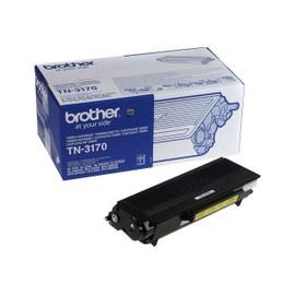 Brother Tn3170 - Noir - Original - Cartouche De Toner - Pour Dcp 8060, 8065; Hl-5240, 5250, 5270, 5280; Mfc 8460, 8860, 8870