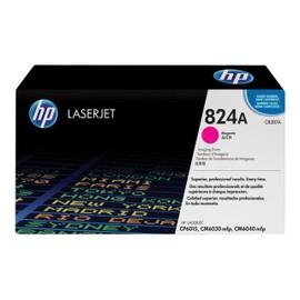 Hp 824a - 1 - Magenta - Kit Tambour - Pour Color Laserjet Cl2000, Cm6030, Cm6040, Cp6015