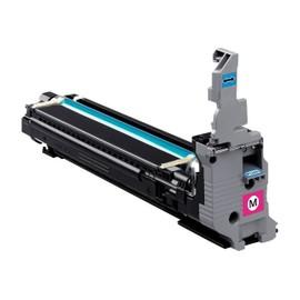 Konica Minolta - 1 - Magenta - Unit� De Mise En Image De L'imprimante - Pour Bizhub C20, C20p, C30p, C31p