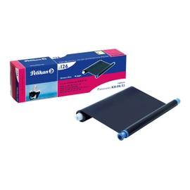 Pelikan 2126 - 1 - Noir - Recharge Ruban D'encre D'imprimante (Transfert Thermique) - Pour Panasonic Kx Fc225, Fp205, Kx-Fp205