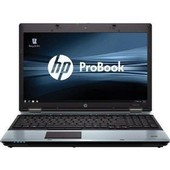HP ProBook 6555b : AMD Turion II N530 Dual-Core N530 2.5 Ghz / 2048 Mo DDR3 / 250 Go / DVD+/-RW / 15.6 / WIFI / Webcam / Windows 7 Professionnel 64 bits
