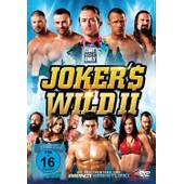 Tna Wrestling - One Night Only: Joker's Wild Ii de Tna