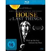 House Of Last Things de Bartlett,Michael