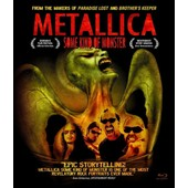 Metallica: Some Kind Of Monster (10th Anniversary Edition, 2 Discs) de Metallica