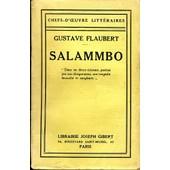 Salammb� de Gustave Flaubert