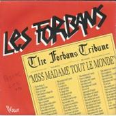Miss Madame Tout Le Monde (A. Kassabi / P. Masse) 3'13 / Tarzan (A. Kassabi / P. Masse) 2'59 - Les Forbans