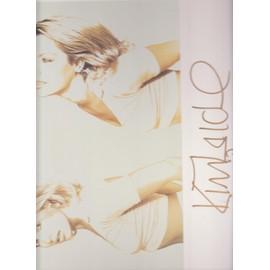 KIM WILDE lithographie édition limitée FRANCE ONLY signée par Kim WILDE