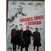 Arnaques, Crimes Et Botanique - �dition Sp�ciale - Edition Belge de Ritchie Guy