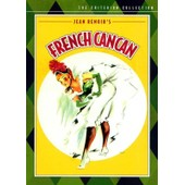French Cancan - The Criterion Collection de Jean Renoir