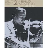 Edition Bruno Monsaingeon - Volume 2 - 4 Blu-Ray de Bruno Monsaingeon