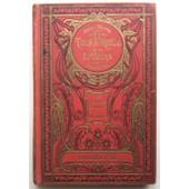 (Hachette) Jules Verne. Le Tour Du Monde En 80 Jours. 1925. Illustr�. Beau Cartonnage de Jules VERNE