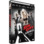 Sin City 2 : J'ai Tu� Pour Elle de Rodriguez Robert