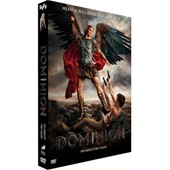Dominion - Saison 1 de Scott Stewart