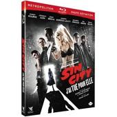 Sin City 2 : J'ai Tu� Pour Elle - Blu-Ray de Rodriguez Robert
