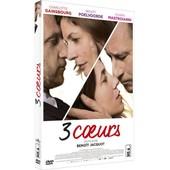3 Coeurs de Beno�t Jacquot