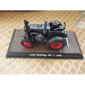 Lanz Bulldog Hr 7 1938