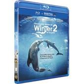 L'incroyable Histoire De Winter Le Dauphin 2 - Blu-Ray+ Copie Digitale de Charles Martin Smith