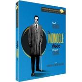 Le Monocle Noir - Combo Collector Blu-Ray + Dvd de Georges Lautner
