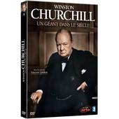Winston Churchill - Un G�ant Dans Le Si�cle de David Korn-Brzoza