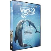 L'incroyable Histoire De Winter Le Dauphin 2 - Dvd + Copie Digitale de Charles Martin Smith