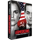 The Americans - L'int�grale Des Saisons 1 & 2