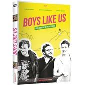 Boys Like Us de Patric Chiha