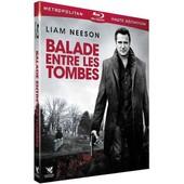 Balade Entre Les Tombes - Blu-Ray de Frank Scott