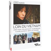 Loin Du Vietnam - �dition Collector de Joris Ivens