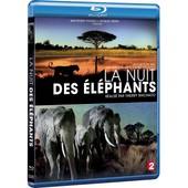 La Nuit Des �l�phants - Blu-Ray de Thierry Machado