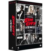 Sin City 2 : J'ai Tu� Pour Elle - �dition Collector Limit�e Blu-Ray3d + Blu-Ray+ Dvd de Rodriguez Robert