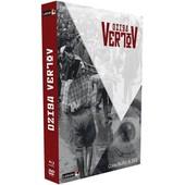 Dziga Vertov - 4 Films : L'homme � La Cam�ra + Kino Eye + Enthousiasme + Trois Chants Pour L�nine - Combo Blu-Ray+ Dvd de Dziga Vertov