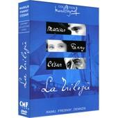 La Trilogie Marseillaise : Marius + Fanny + C�sar (Trilogie De Marcel Pagnol) de Alexander Korda