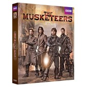 The Musketeers - Saison 1 - Blu-Ray de Toby Haynes