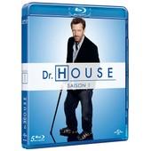 Dr. House - Saison 1 - Blu-Ray de Bryan Singer