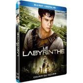 Le Labyrinthe - Blu-Ray de Wes Ball