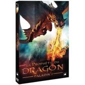 La Proph�tie Du Dragon : Paladin 2 de Anne K. Black