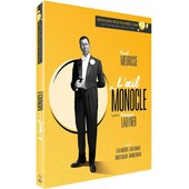 L'oeil Du Monocle - Combo Collector Blu-Ray+ Dvd de Georges Lautner
