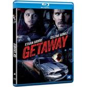 Getaway - Blu-Ray de Courtney Solomon